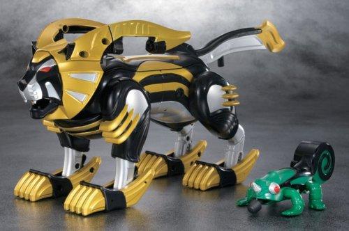 Rin Lion & Rin Chameleon Set