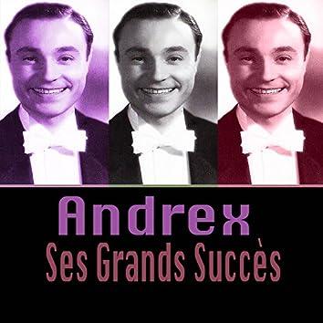 Andrex - Ses Grands Succès