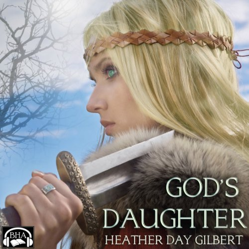 God's Daughter audiobook cover art