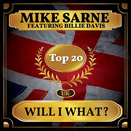 Mike Sarne feat. ビリー・デイヴィス
