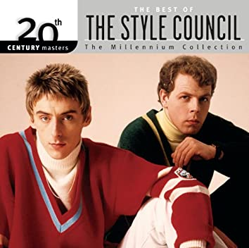 20th Century Masters: The Millennium Collection: Best Of Style Council