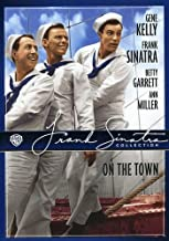 On the Town (Sinatra Tribute) (DVD)