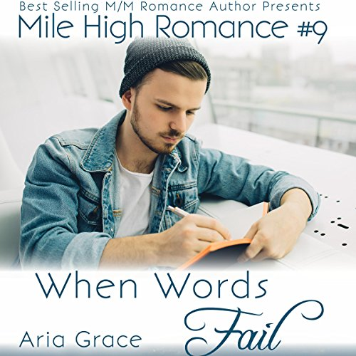 When Words Fail audiobook cover art