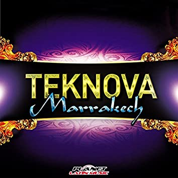 Marrakech (Moombah Mix)