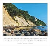 RÜGEN – Im Reich der weißen Felsen – Original Stürtz-Kalender 2017 – Mittelformat-Kalender 33 x 31 cm - 13