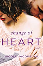 Change of Heart (Fostering Love Book 2)