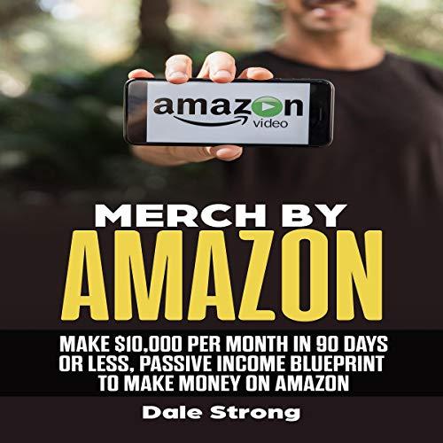 how to make money on amazon com