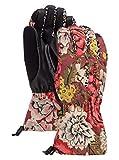 Burton Women's Profile Glove, Cheetah Floral, X-Large