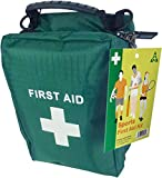 Safety First Aid 59-Piece Sport First Aid Kit