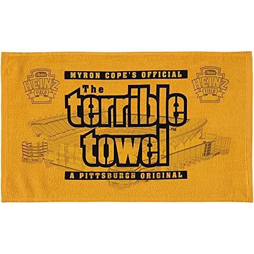 Pittsburgh Steelers Heinz Field Terrible Towel