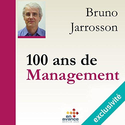 Couverture de 100 ans de management
