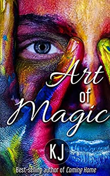 Art Of Magic by [K J]