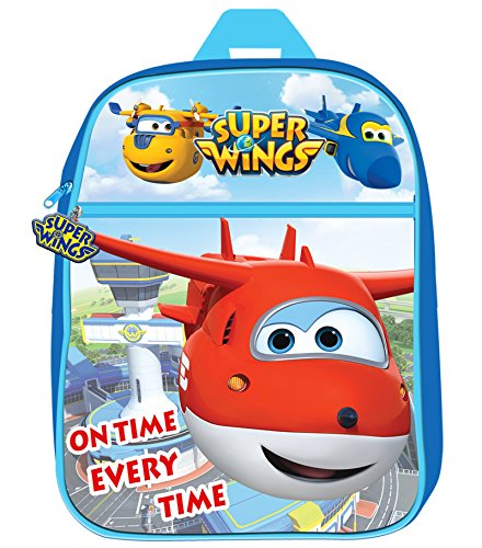 Kinderwagenaufsatz SUPERWINGS