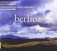 Berlioz: Les nuits d'ete / Harold en Italie (2011-11-15)