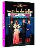 Una Jaula De Grillos DVD