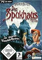 Spooky Manor (輸入版)