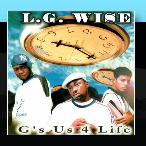 G's Us 4 Life by L.G. Wise (2011-01-17)