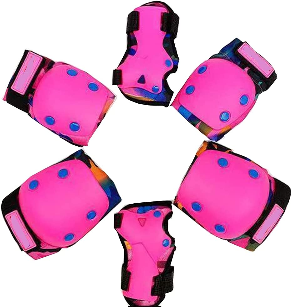 LFF MASSAGE Detroit Mall Knee Pads for Youth Elbow Child Kids Pad Ranking TOP5