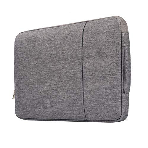 RZL PAD & TAB cases For Macbook New Air Pro, Nylon Waterproof Women Men Laptop Bags Sleeve Pouch Notebook Bag Case for Macbook New Air Pro Retina 11 12 13 15 13.3 15.4 inch