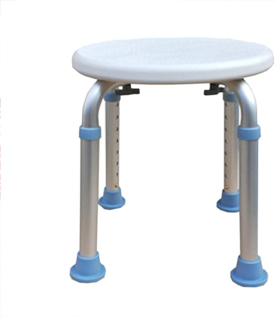 Multi Use Shower Stool Chair Bath Elderly Handi Bench Translated for Attention brand