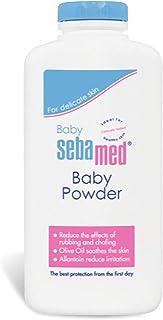 Sebamed Baby Powder 400g, 4103040005434