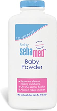 Sebamed Baby Powder 400g, 4103040005434