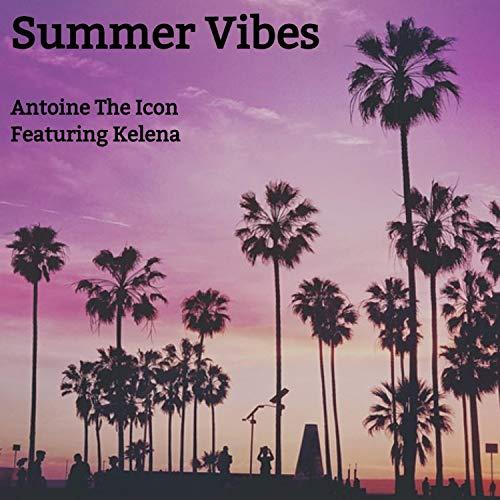 Summer Vibes (feat. Kelena)