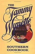 Tammy Wynette Southern Cookbook, The