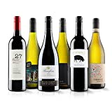 Australian Blockbusters Mixed Wine Case - 6 Bottles (