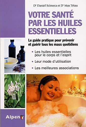 Mirror PDF: Votre santé par les huiles essentielles