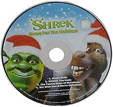 Best shrek christmas cd Reviews