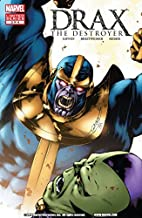 Drax the Destroyer #2 (English Edition)