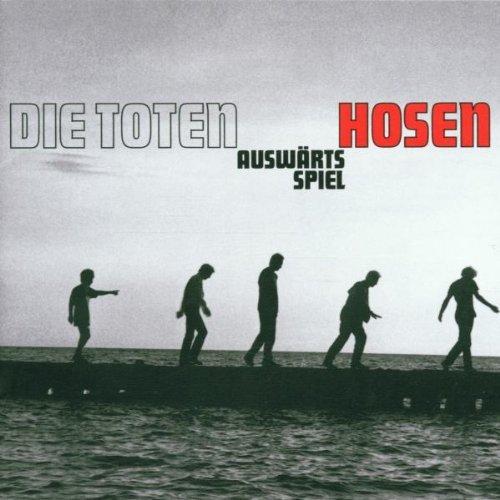 Auswaertsspiel by Die Toten Hosen (2002-01-21)