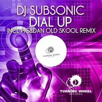 Dial Up (Remix)