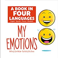 A Book in Four Languages: My Emotions
