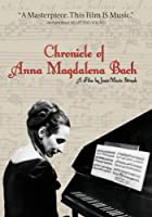 The Chronicle of Anna Magdalena Bach [DVD]