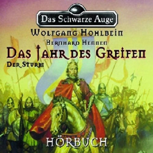Der Sturm audiobook cover art