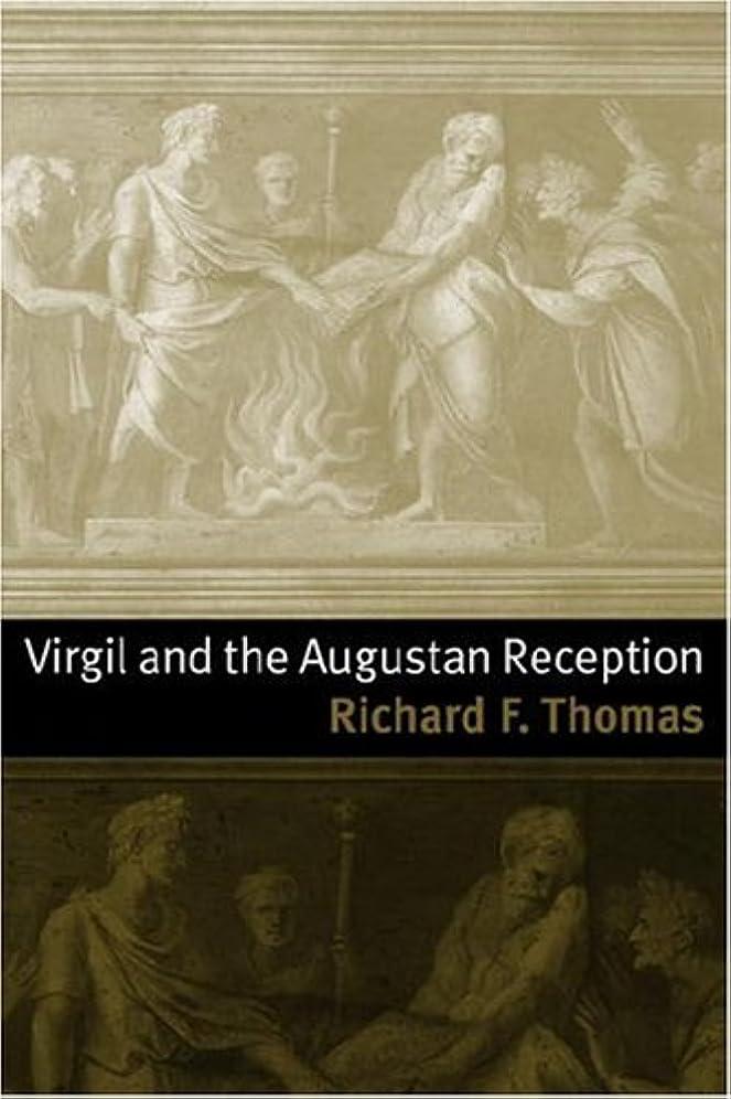 ダイアクリティカル接地サミュエルVirgil and the Augustan Reception