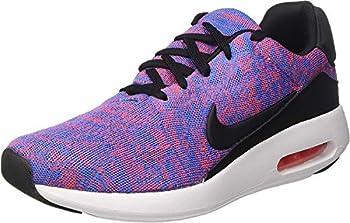Nike Men's Air Max Modern Flyknit Running Shoes Photo Blue 876066-401 (11)