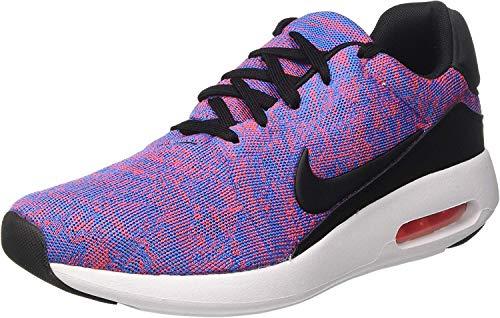 Nike Air Max Modern Flyknit Heren Running Trainers 876066 Sneakers Schoen (uk 7.5 us 8.5 eu 42, photo blue black 401)