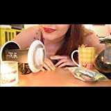 Asmr SimpliciTea Soft Spoken and Whispered Tapping Crinkle Ramble