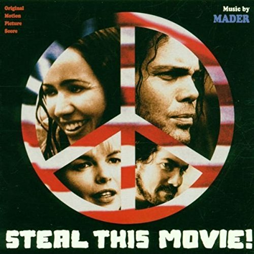 Steal This Movie (Mader