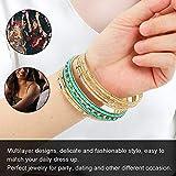 Zoom IMG-1 nannday braccialetti stile indiano bracciale