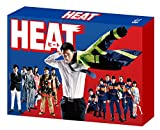 HEAT DVD-BOX[DVD]