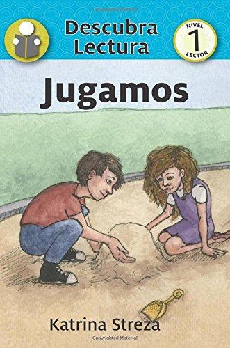 Jugamos (Xist Kids Spanish Books)