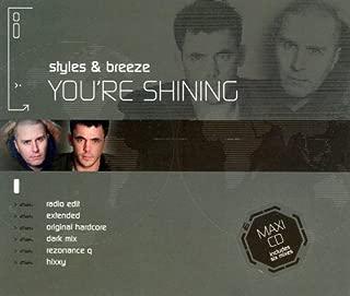 You're Shining
