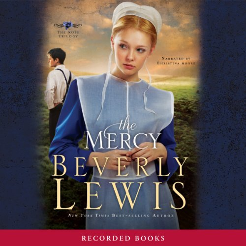 The Mercy audiobook cover art