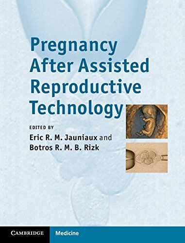 Compare Textbook Prices for Pregnancy After Assisted Reproductive Technology 1 Edition ISBN 9781107006478 by Jauniaux, Eric