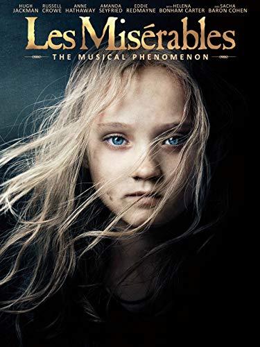 Les Misérables - The Movie