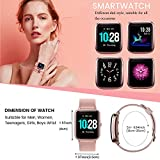 Zoom IMG-2 jogfit smartwatch orologio fitness donna